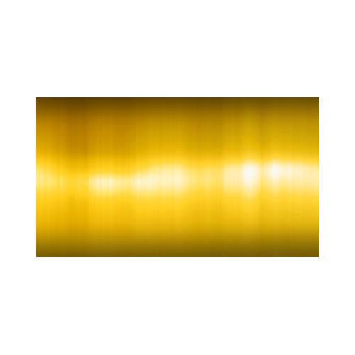 Пленка Oracal 352, двухстороннее золото 912, намотка 50м, ширина рулона 1м