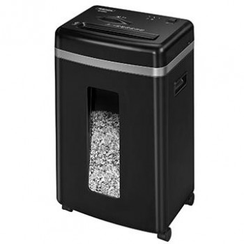Шредер Fellowes MicroShred® 450M