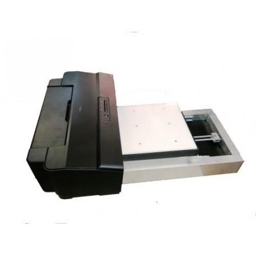 Принтер по текстилю R-Jet A3+White