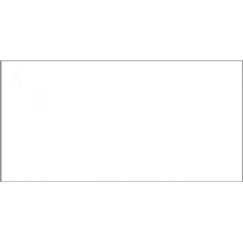 """Металлическая пластина  для сублимации, А4 (20х30) """"белая"""""""