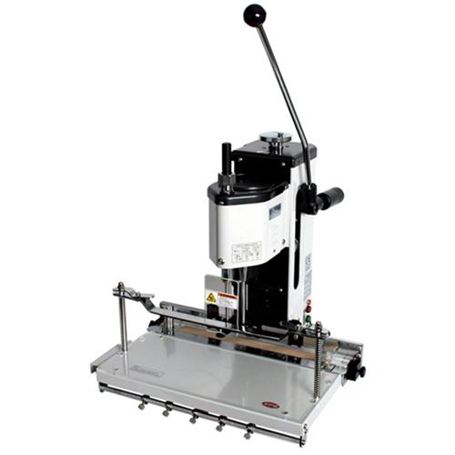 Бумагосверлильная машина SPC Filepecker III 100