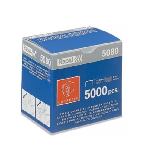 Каpтpидж для Rapid 5080 (5000 скоб)