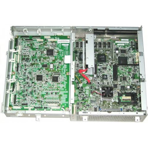 A0ED H021 02 PWB Assembly(PWB-MFP ASSY)