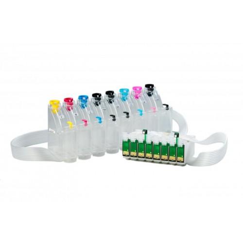 СНПЧ для Epson R2880