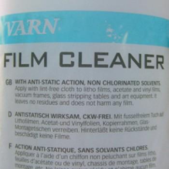 Очиститель астралона и пленок Varn Film Cleaner/1л