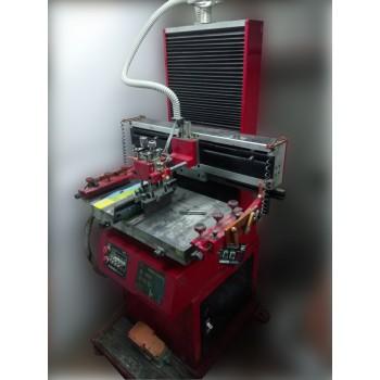 Трафаретный станок SCF-550 с вакуумным столом Б/У