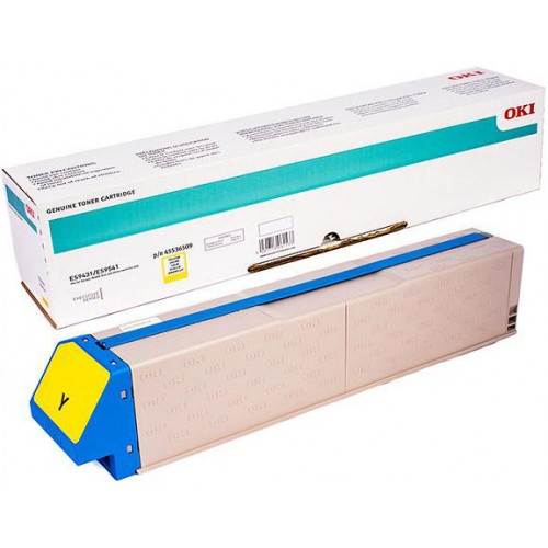 Тонер-картридж TONER (yellow) ES9431/9541 (38 000 стр. A4)