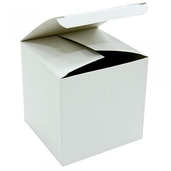 Коробка для кружек (белая)