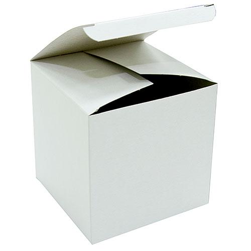 Коробка для кружек, белая
