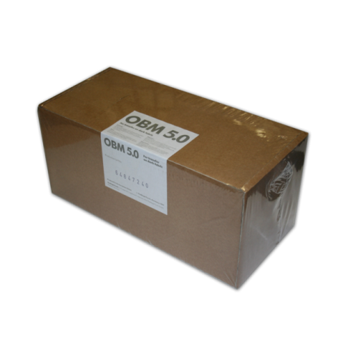 Бумага термотрансферная ОВМ 5.0//2 м, для переноса на темную ткань, возможна резка на плоттере