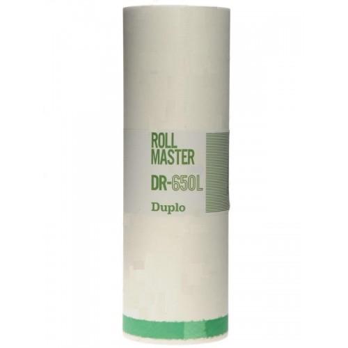 DUPLO Мастер-пленка 650 L для DP-43S, A3 (220 к.)
