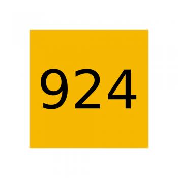 Marabu краска Ultragraph UVAR 924 средне-жёлтая