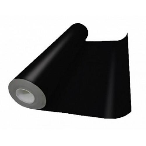 Фольга Eurofoil GPX-90 черная пигментная матовая (122м)
