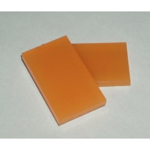 Разделител. пластина, STRIPPER PAD 020-11711
