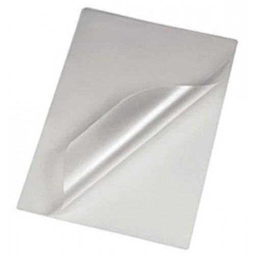 Пленка 154х112 мм 75 мкр для ламинирования (глянец), 100шт