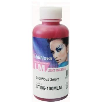 Чернила сублимационные Light Magenta, светло-пурпурный, 100мл