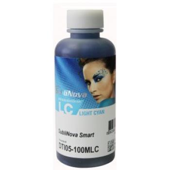 Чернила сублимационные Light Cyan, светло-голубой, 100мл
