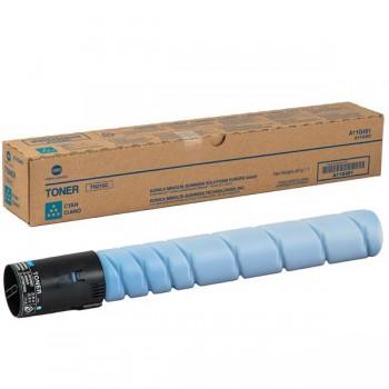 Тонер-картридж TN-221C (голубой) для Konica Minolta bizhub C227