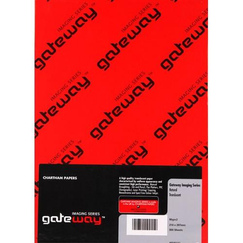 Калька Gateway А4, 90г/м2, (100 л)