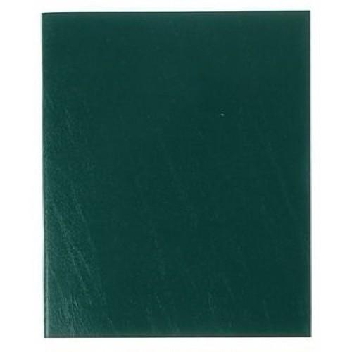 Бумвинил на бумажной основе, зеленый