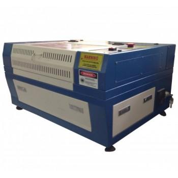 Лазерный гравер ZEONMARK LWG-5030 Б/У