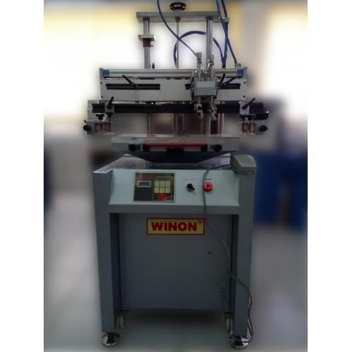 Трафаретный станок WINON WSC-500BV Б/У