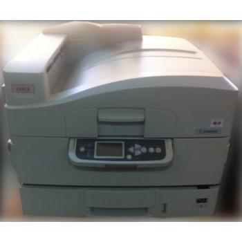 Принтер OKI C9650 Б/У