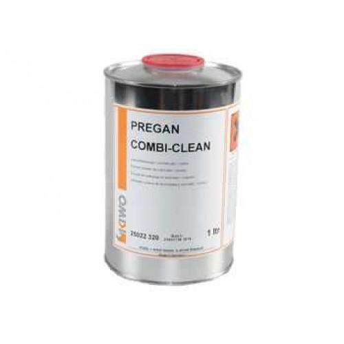Смывка краски PREGAN COMBI CLEAN, 1л