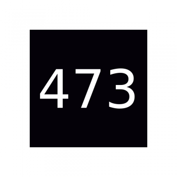 Marabu краска Glasfarbe GL-473 Black (растровый черный)
