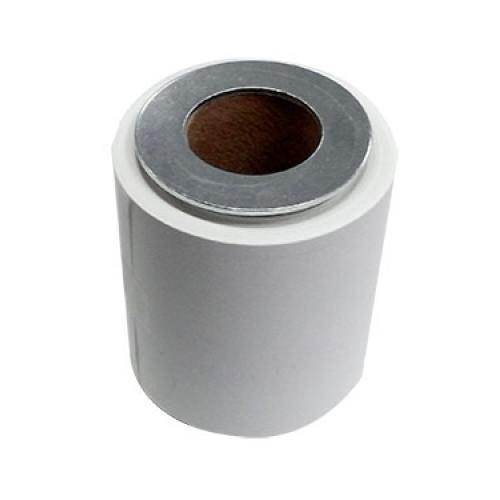 Фольга Foil Print лак для выборочной лакировки 110мм x 300м