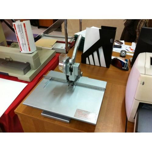 Аппарат для установки клепок S 4мм junior Б/У