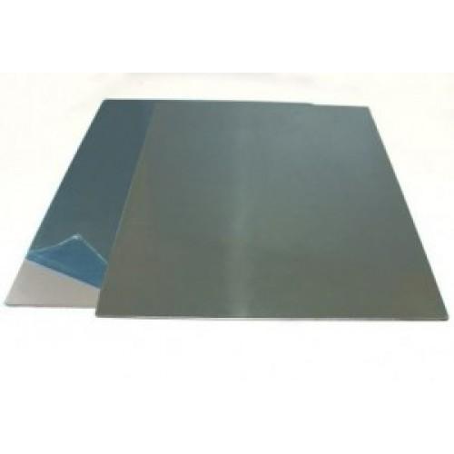 Пластина для спекания к пресс-ламинатору (А4), глянцевая