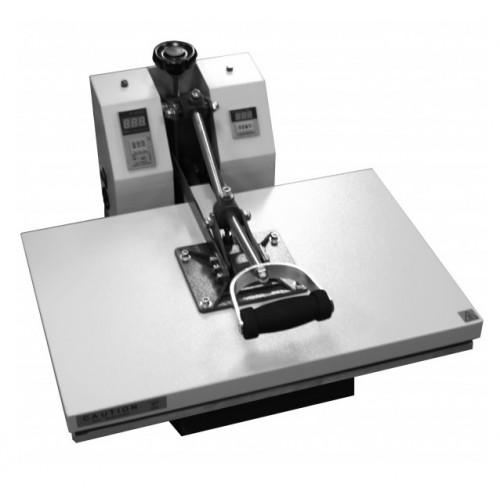 Пресс термотрансферный Transfer Kit плоский, 40x60