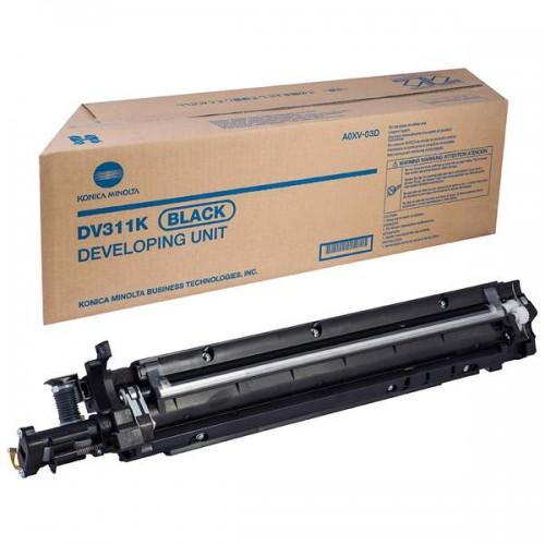 Блок девелопера черный DV-311К для С220/280/360 (570 тыс копий)