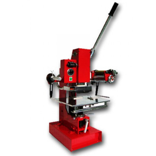 Пресс для тиснения ТС-800 ТM