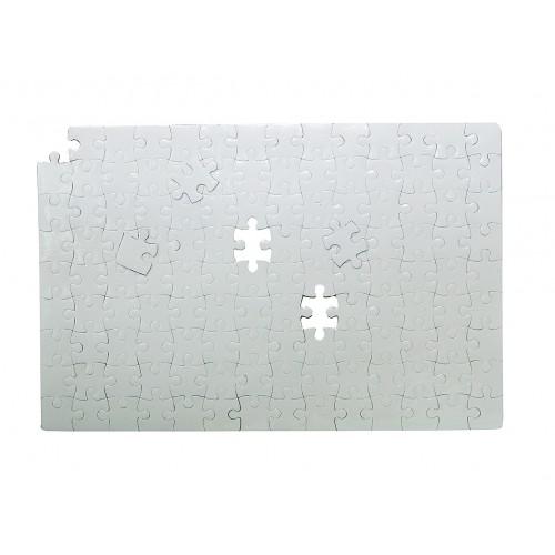 Пазлы для сублимационной печати А3 (290х330)