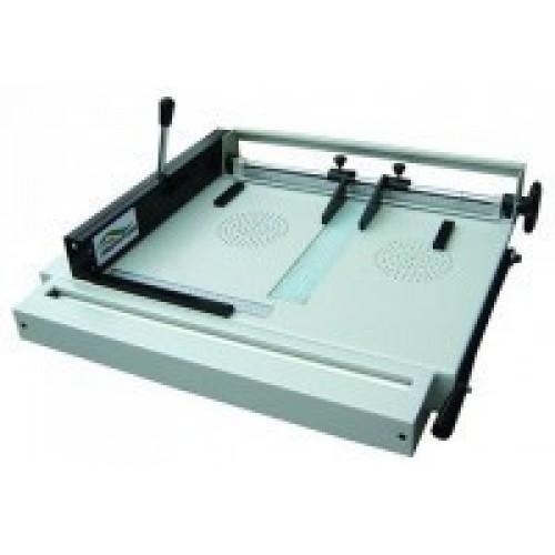 Аппарат для сборки перепл. крышек ZX-01 с биговкой