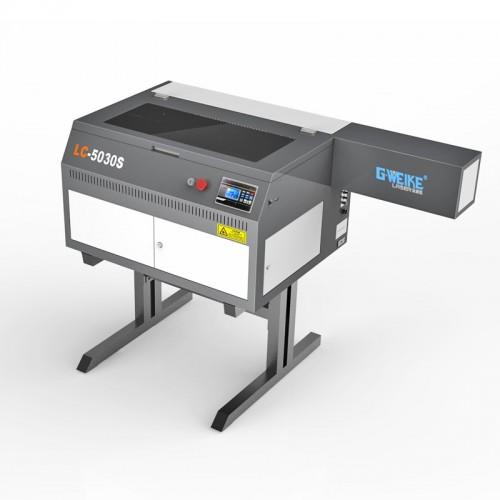 Лазерный гравер G.Weike LG5030S 50W