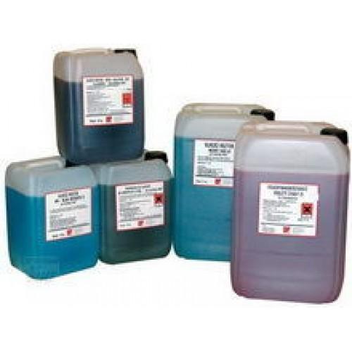 Смывка для резины и валов Uniwash 60N, 25 кг, Arets