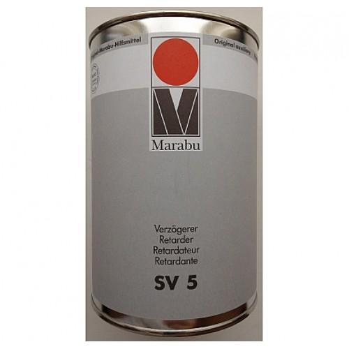 Marabu замедлитель Retarder SV5