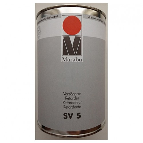 Замедлитель Marabu SV5