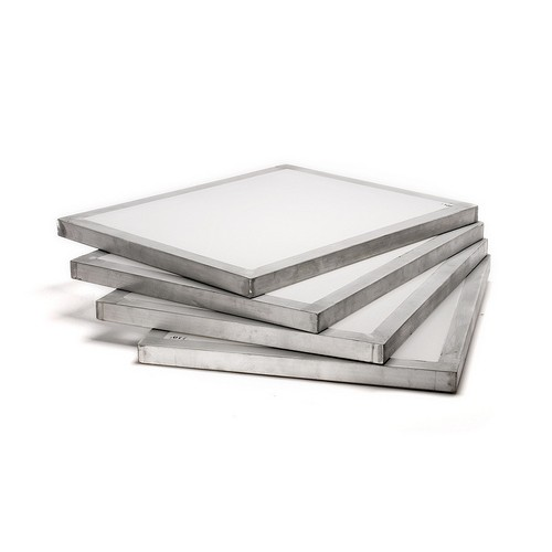 Трафаретная рама (для натяжения сетки) 25х35 см (профиль 20х30х1 мм)