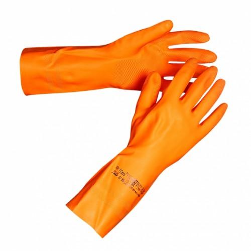 Перчатки химически стойкие Экстра, тип1