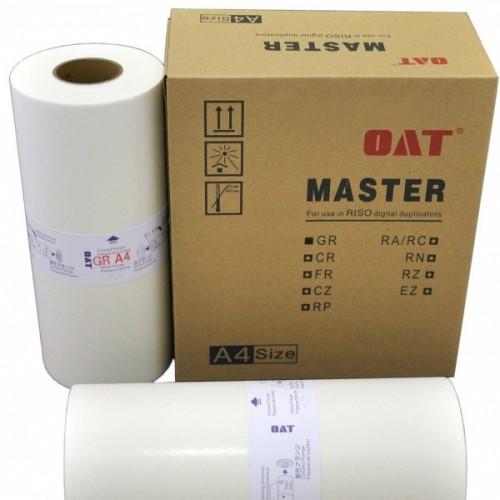 Мастер-пленка GR, А4 (OAT)