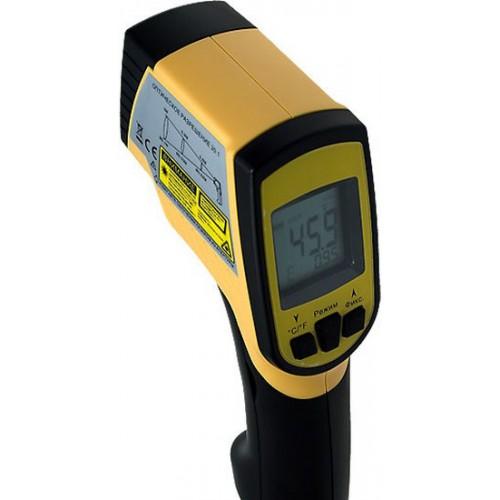 Измеритель температуры Komoloff 498, пирометр
