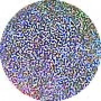 Фольга ( В18 сереб. песок) 0,2х120м, голограмма