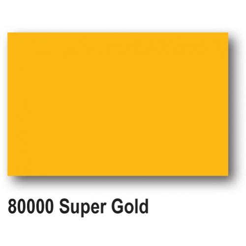 Краска  WILFLEX 80000PFX желтая кроющая для печати по текстилю, 1кг
