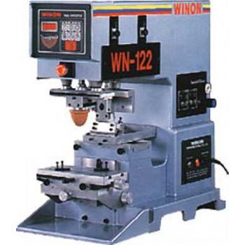 Тампонный станок WINON - 122 (1 цвет, 100 х 225 мм)